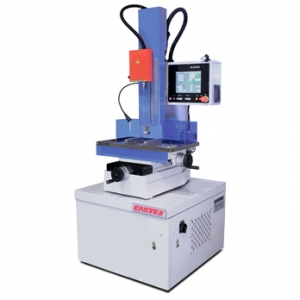 Wire EDM with servo motors (flash type), MS-Series MEATEC