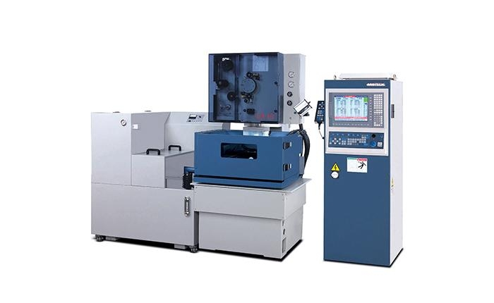 CNC EDM WIRE-CUT MACHINES SUBMERGED TYPE, CW-S-SERIES
